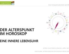 Vortrag für Astroclub Zürich